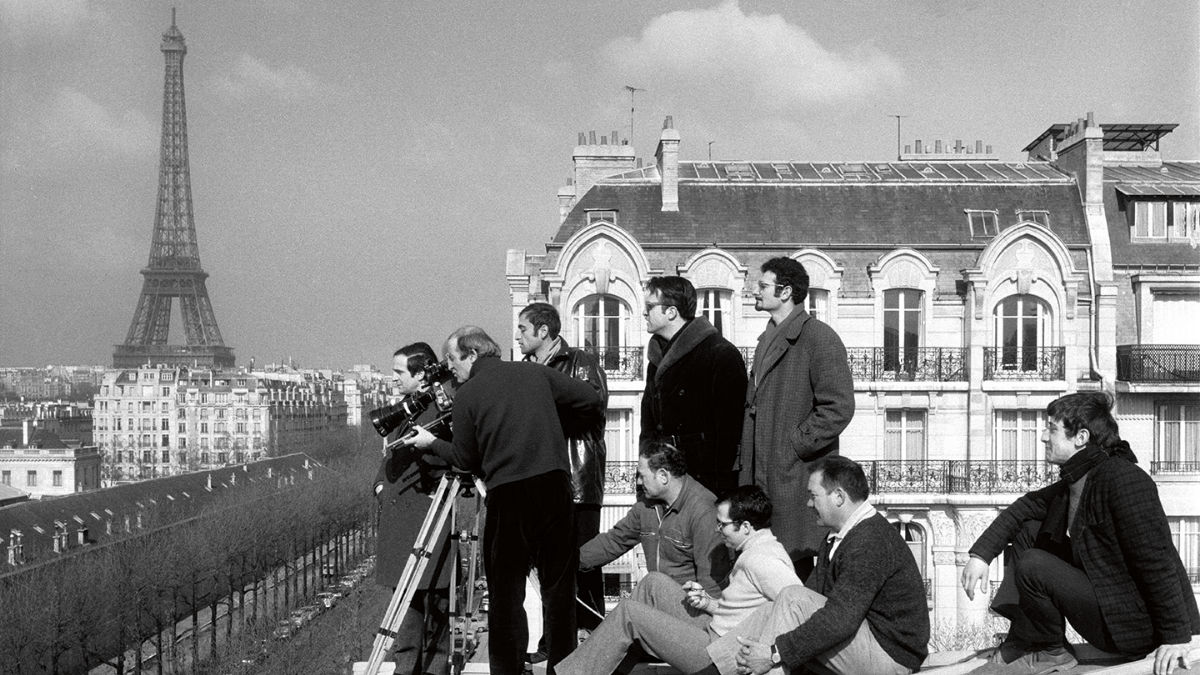 best french movies set in paris