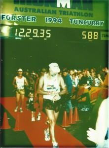 1994 tri finish