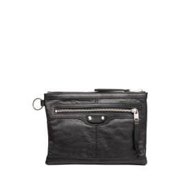 Balenciaga Clip S. http://bit.ly/22awh6A