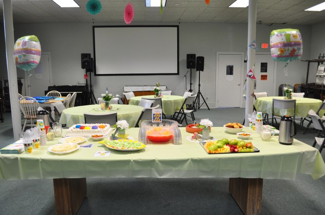 20150418 Phs LUMC Baby Shower of Claire (14)