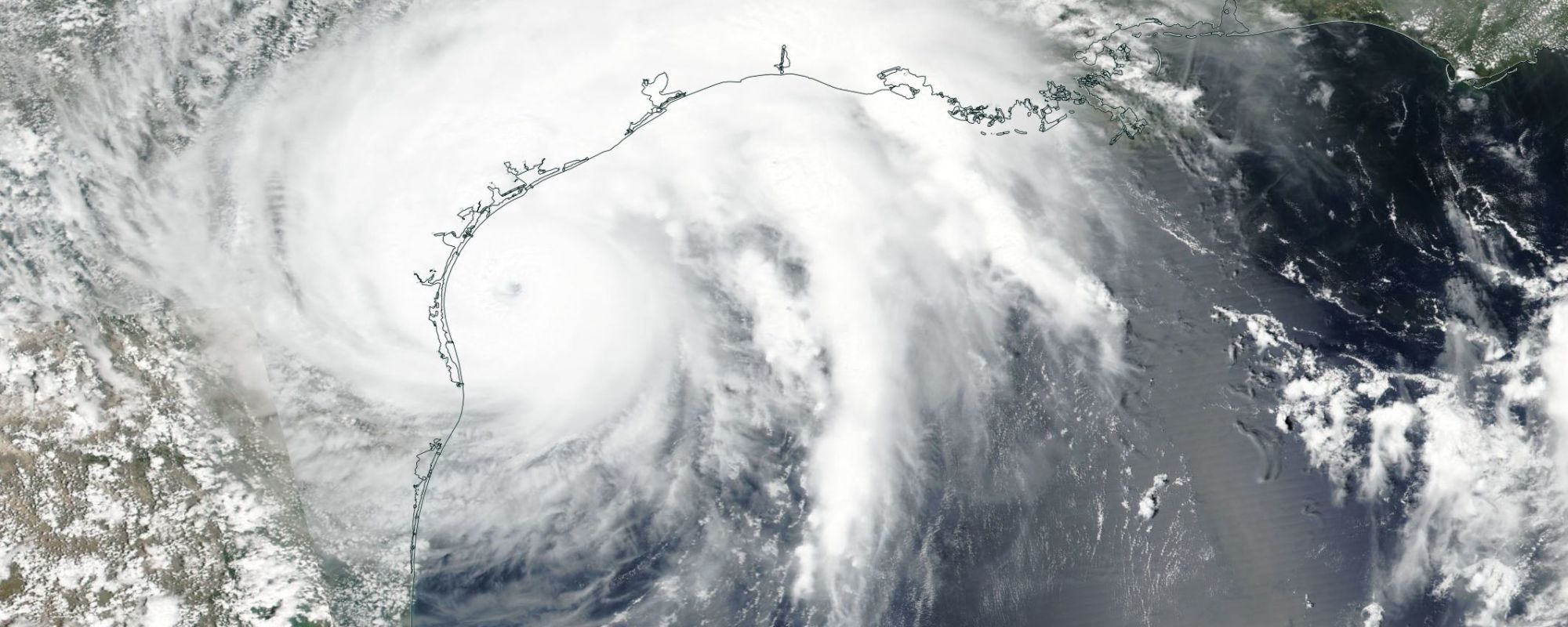 UPDATED: Harvey and Irma – 5 Things You Can Do