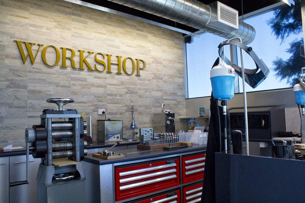 workshop design photography