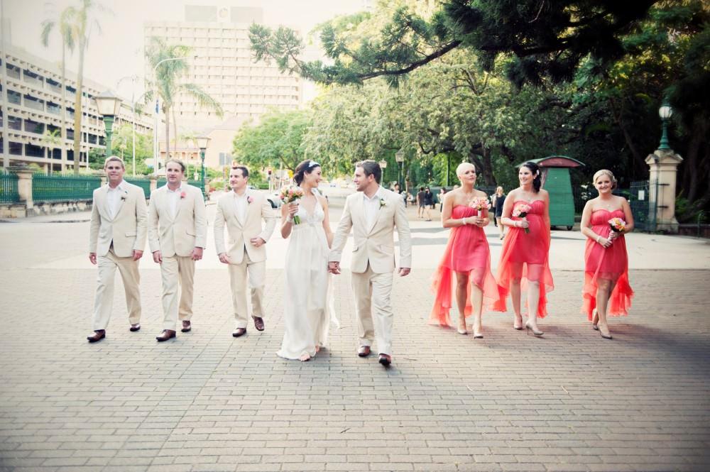 Wedding and Boudoir Photographer Brisbane