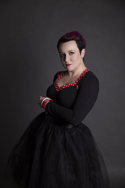 gothic_pinup