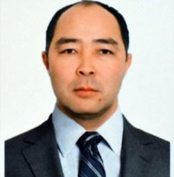 Леонид Борисович Будаев