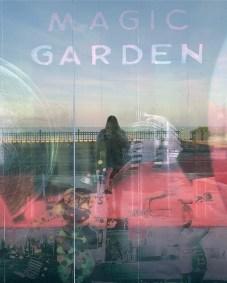 Magic Garden / Indie Roller Meet Up Margate