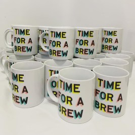Time for a brew / Indie Roller Meet Up Margate