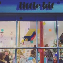 Little Bit Margate / Indie Roller Meet Up Margate