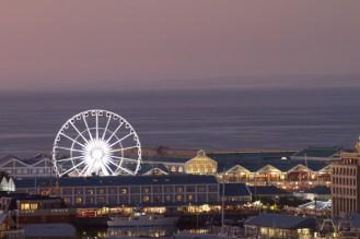 Kaapstad, Zuid-Afrika. © Shutterstock