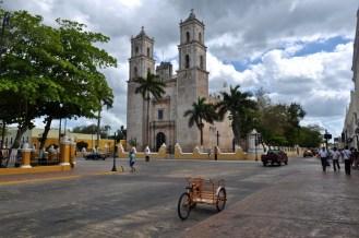 Merida, Mexico © Shutterstock