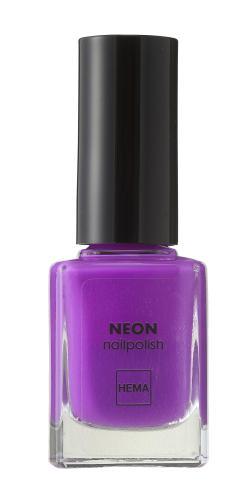 hema-neon-nagellak-paars