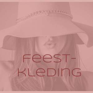Feestkleding