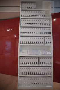 library of the human genome, the wellcome collection