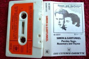 Simon & Garfunkel, puerta de entrada a un nuevo mundo