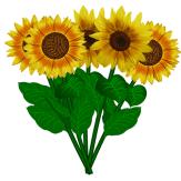 Sonnenblumen 6