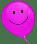 Bunte Luftballons 11