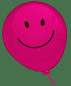Bunte Luftballons 13