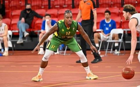 Eric Kibi