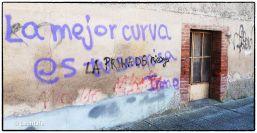Pintadas en León