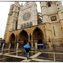 Plaza de la Catedral