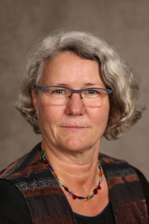 Monika Wendorf