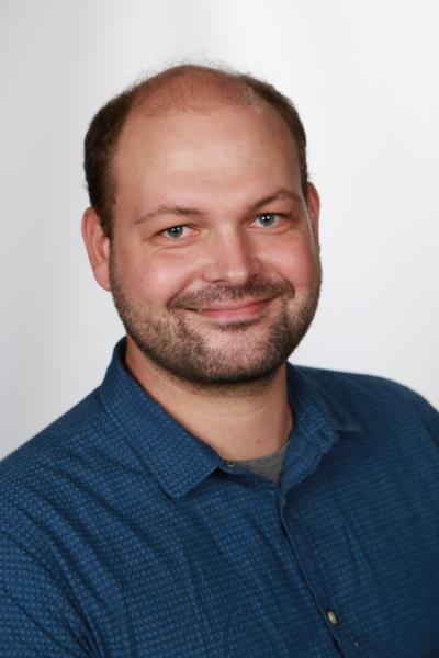 Julian Mende