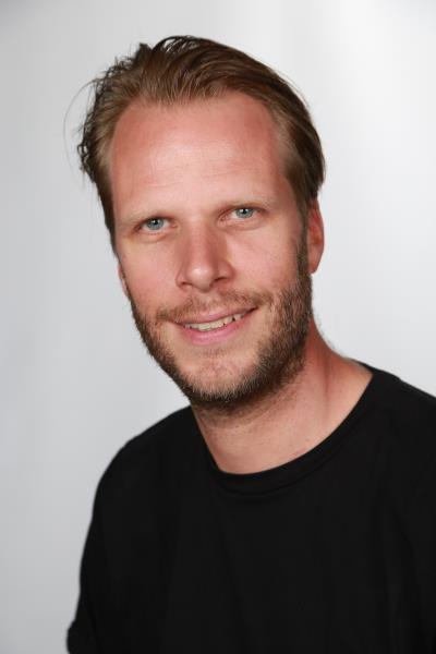 Nils Nordmann