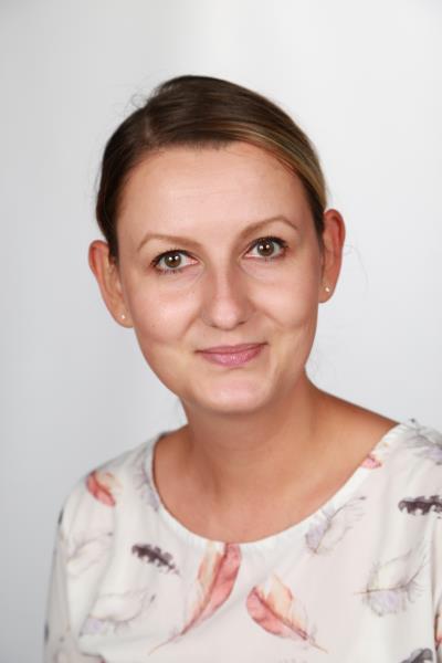 Aleksandra Walasek