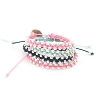 Silver Wave Bracelet by Leonor Heleno Designs (7)
