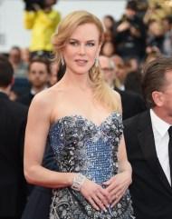 Nicole Kidman en Harry Winston