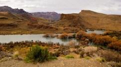 Río Limay, Rio Negro / Neuquén, Argentina