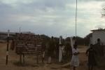 Amboseli Park gate