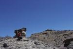 Eve at Olduvai Gorge