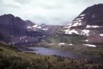 Glacier, NP