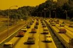 Cross-Island Parkway - no SUVs