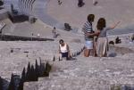 Amphitheatre at Epidaurus