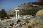 Lower Delphi