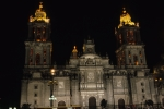 Cathedral - Zocalo
