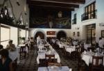 Mayaland Hotel interior