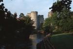 Canterbury town