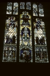 Worcester Cathedral windows