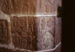 Carlisle Castle carvings