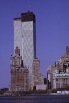 Unfinished WTC March 1972
