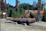 Thunderbird Park, Victoria