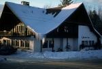 Christie Inn, Magic Mtn.