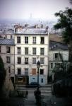 Montmartre, Sacre Coeur