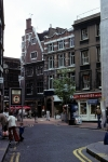 London walk-about