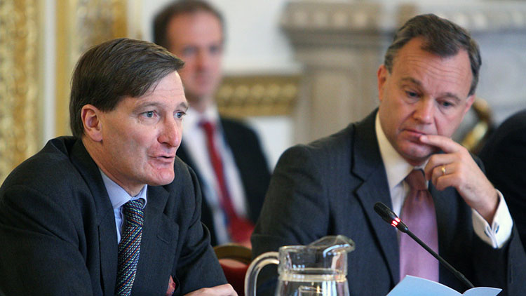 Dominic Grieves