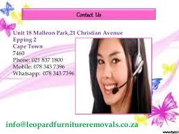 Cheap Moving Companies Cape Town