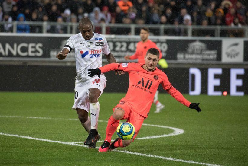 Les championnats de France s'arrêtent, quels conséquences pour nos joueurs congolais ?